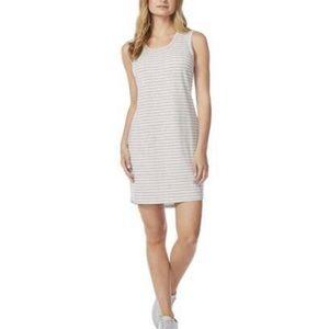 32 Degrees Sleeveless Athleisure Dress Large